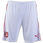 Arsenal 16/17 Home Soccer Short