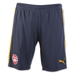 Arsenal 16/17 Away Short