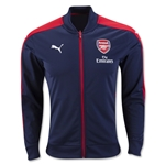 Arsenal Home Stadium Jacket