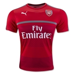 Arsenal 16/17 Home Training Jersey
