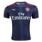 Arsenal 16/17 Home Prematch Jersey
