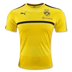Borussia Dortmund Training Jersey (Yellow)