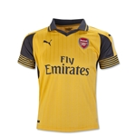 Arsenal 16/17 Youth Away Soccer Jersey