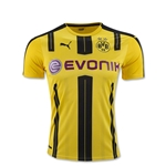 Borussia Dortmund 16/17 Youth Home Soccer Jersey