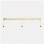 SKL Pro Training Soccer Volley Net