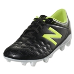 New Balance Visaro Pro Junior FG (Black/Firefly)