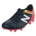 New Balance Visaro Control FG Junior (Galaxy/Bright Cherry)