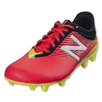 New Balance Furon 2.0 Dispatch FG Junior (Bright Cherry/Galaxy)