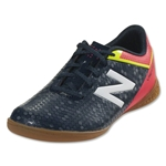 New Balance Visaro Control IN Junior (Galaxy/Bright Cherry)