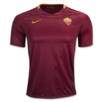 AS Roma 16/17 Home Soccer Jersey