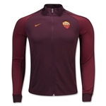 AS Roma NSW N98 Track Jacket