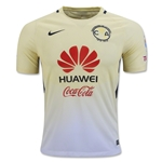 Club America 16/17 Home Soccer Jersey