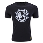 Club America Crest T-Shirt (Black)