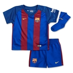Barcelona 16/17 Infant Home Kit