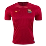 Barcelona Prematch Training Jersey