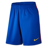 Barcelona 16/17 Home Short