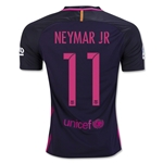 Barcelona 16/17 NEYMAR JR Away Soccer Jersey