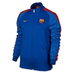 Barcelona NSW N98 Women's Track Jacket