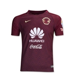 Club America 16/17 Youth Away Soccer Jersey