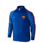 Barcelona NSW N98 Youth Track Jacket