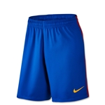 Barcelona 16/17 Youth Home Short