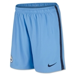 Manchester City 16/17 Home Short