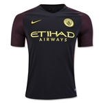 Manchester City 16/17 Away Soccer Jersey