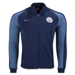 Manchester City NSW N98 Track Jacket