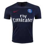 Paris Saint-Germain Squad Training Jersey