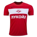 Spartak Moscow 16/17 Home Soccer Jersey