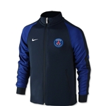 Paris Saint-Germain N98 Youth Track Jacket