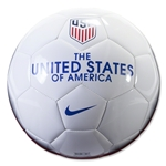 USA Supporter's Ball