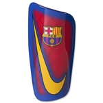Barcelona Mercurial Lite Shinguard