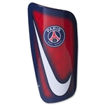 Paris Saint-Germain Mercurial Lite Shinguard