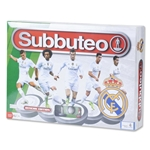 Real Madrid Subbuteo Play Set