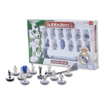 Real Madrid Subbuteo Team Set