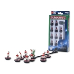 Manchester United UCL Subbuteo Team Set