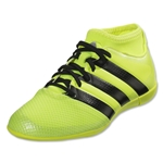 adidas Ace 16.3 Primemesh IN Junior (Solar Yellow/Black)