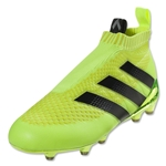 adidas Ace 16+ Purecontrol FG (Solar Yellow/Black)