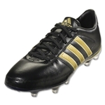 adidas Gloro 16.1 FG (Black/Gold Metallic)