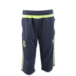 Real Madrid Youth 3/4 Pant