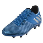 adidas Messi 16.2 FG (Shock Blue/Silver Metallic)