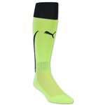 PUMA Power 5 Sock (Neon Yellow)