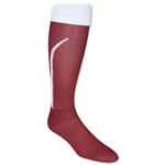 PUMA Power 5 Sock (Maroon/Wht)