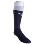 PUMA Power 5 Sock (Navy/White)