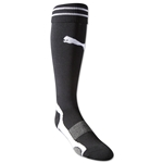 PUMA V-Elite Sock (Blk/Wht)