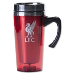 Liverpool Travel Mug w/ Handle