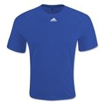 adidas ClimaLite T-Shirt (Royal Blue)