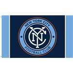 NY City FC 3x5 Flag