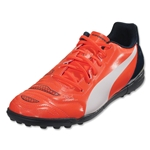 PUMA evoPOWER 4.2 TT (Lava Blast/Total Eclipse)